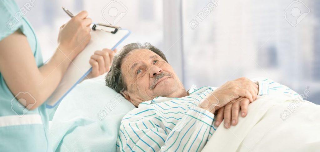 爲何老年人比年輕人容易罹患癌症?