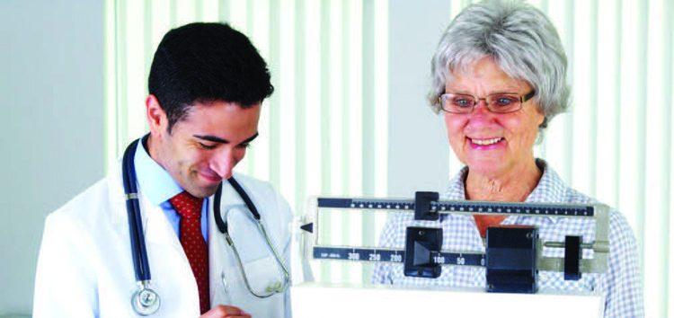 體重減輕才是導致癌症病人死亡的直接因素