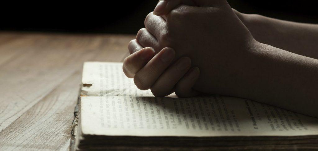 祈禱療法:祈禱療法的形式和內容