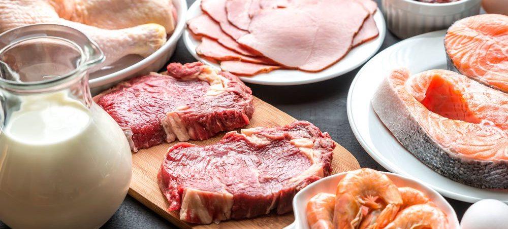 化療期間該怎麽吃才正確?蛋白質