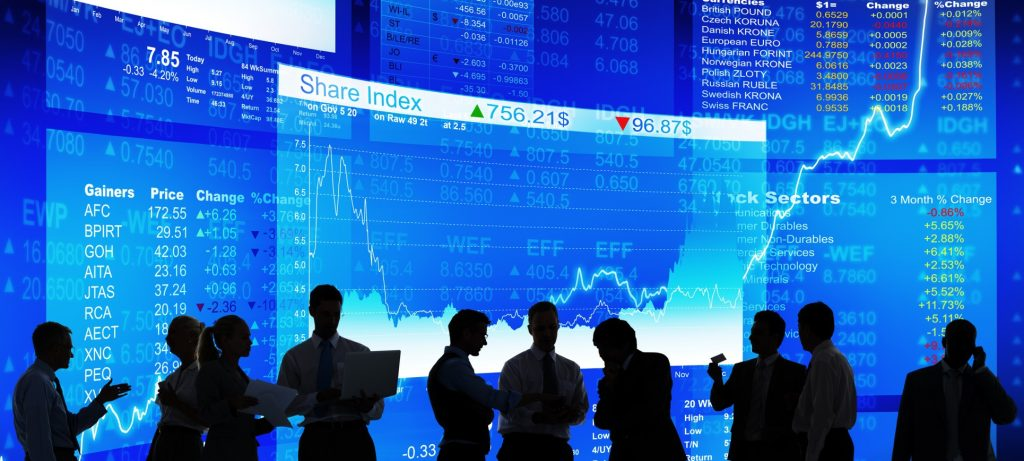 10大容易罹癌的職業:股票族