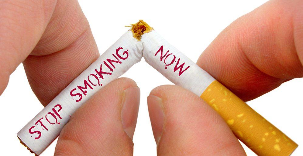 防癌從建立良好的生活方式開始:戒除不良習慣