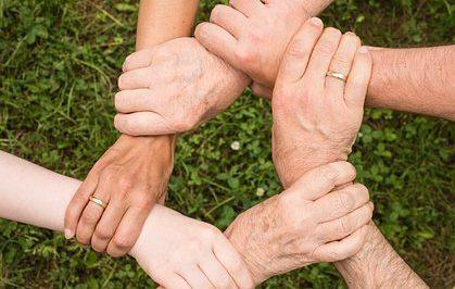 乳癌支援小組的影響