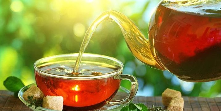 哪些抗癌食物能幫助化療成效?含抗癌兒茶酸的茶葉
