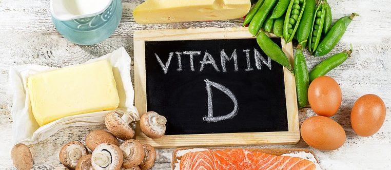 「維生素D」 價廉物美的防癌營養素