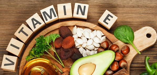 食物中的防癌抗癌物質 維生素E