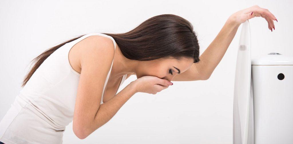 化療有副作用要如何處理?噁心、嘔吐的照護