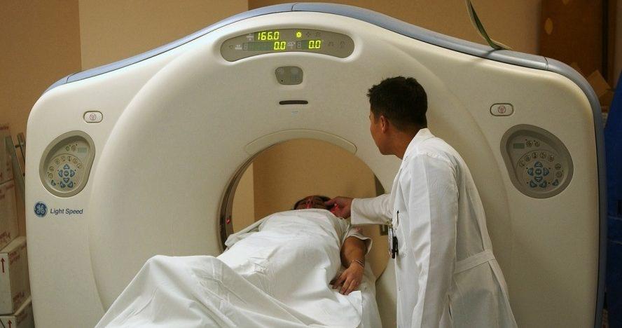 攝護腺/前列腺癌的分期檢查