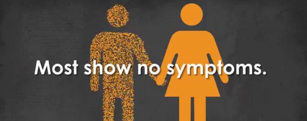 濾泡淋巴腫瘤的特性是,大部分病人在發病初期沒有病徵