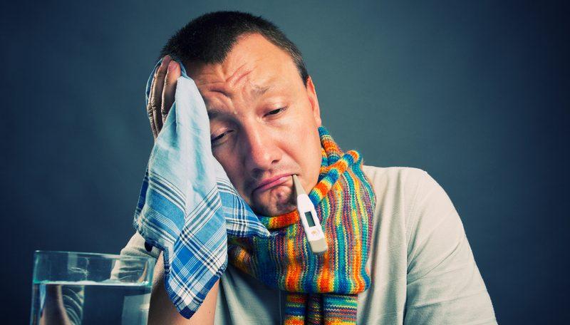 癌症患者通常全身的免疫力(自我療癒能力)低下