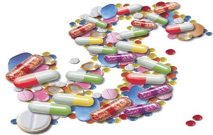 標靶藥物的價格昂貴,並非所有病人都能負擔